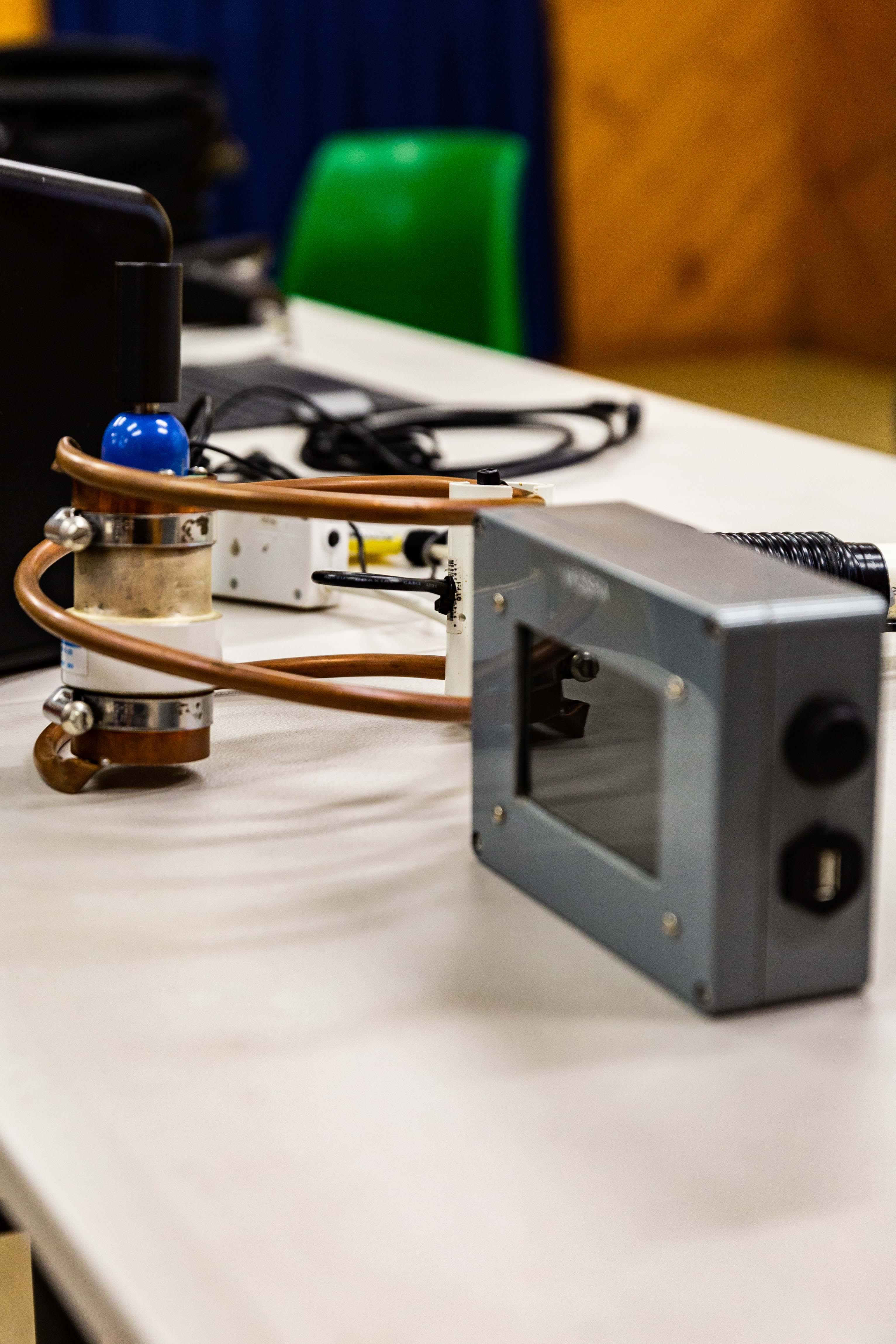 Great Presentation by Steve Adler VK5SFA on Transmitting Magnetic